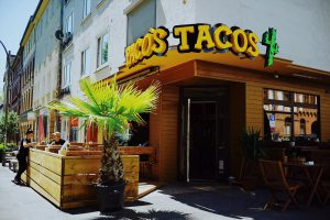 Paco's Tacos Kassel Nord